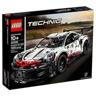 樂高LEGO 42096 Technic 科技系列 - Porsche 911 RSR