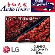 LG OLED55C9 55INCH OLED C9 4K TV