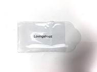 Plastik Id Card 9 Cm X 6 Cm