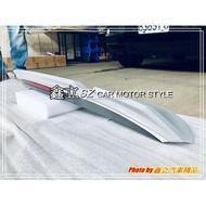 ※ 鑫立汽車精品 ※ CRV5 CRV 17-18年 無限 MUGEN ABS 三件式 尾翼 空力套件 價格已含烤漆