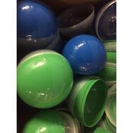 直徑15公分半透明扭蛋球