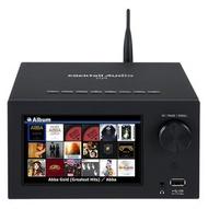 Cocktail Audio X14多功能播放機/數位流播放器(內建擴大器)