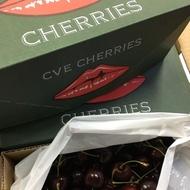 大嘴巴智利紅櫻桃頂級版👄過年商品《當季商品誤下單》