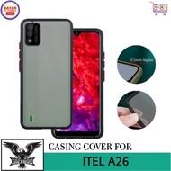 CASE ITEL A26 PREMIUM CASING COVER ITEL A26