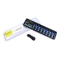 KORG NANOKONTROL2 BLYL 最新二代 MIDI控制器 藍黃限量款【立昇樂器】