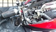 誠一機研 水冷 引擎維修 馬車 125 頂克 150 180 RV SMAX 汽缸翻新 縮缸 摩托車 漏油 塘缸 曲軸