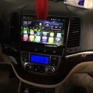 現代HYUNDAI Santa Fe 2007~2013年 平板 上網 安卓版螢幕主機