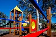 住宿 Ingenia Holidays Sydney Hills 雪梨山英吉尼亞假日飯店