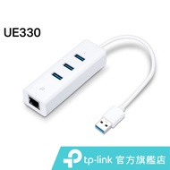 TP-Link UE200 USB 2.0 USB埠/UE330 USB 3.0 USB轉RJ45 外接網卡