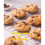 [Shop Malaysia] Choc Chips Cookies  Ala2 Famous Amos By D'H Mini Cookies