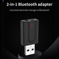 USB Wireless Audio Adapter Transmitter Receiver Bluetooth 5.0 Mobile Computer Home Audio