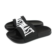 Everlast Slippers Outdoor Casual Men's Shoes Black