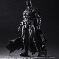 【HK】 Play Arts改 BATMAN 蝙蝠俠大戰超人 正義黎明