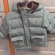Timberland男童羽絨外套