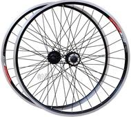 26inch MTB Mountain Bike Bicycle Sealed Bearing Smooth Wheels Wheelset Rim Rims