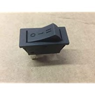 (RB) Vacuum Cleaner on Off Rocker Switch fit Electrolux Discovery Eureka Upright
