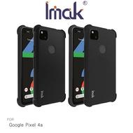強尼拍賣~Imak Google Pixel 4a、Pixel 4a 5G 大氣囊防摔軟套 TPU 軟套 保護殼