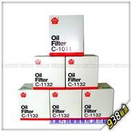 938嚴選 SAKURA 日本櫻花 機油芯 機油心 機油濾清器 濾芯 LEXUS RX300 1998-2003 RX330 2003-