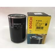 BOSCH機油芯 T4 2.0