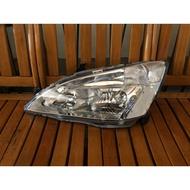 雅哥7.5代 ACCORD 06 07 08 UA K11 K20 全新 原廠型 晶鑽大燈 一顆1800