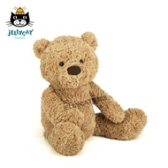 Uk jellycat Classic Cute Stupid Bear Teddy Adorable Plush Appease Toys Doll