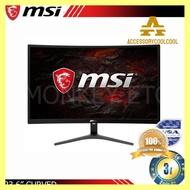 บริการเก็บเงินปลายทาง MONITOR (จอมอนิเตอร์) MSI OPTIX G241VC 23.6 VA 75Hz ของมันต้องมี