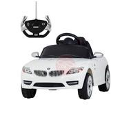 天母168 【型號81800】BMW Z4授權遙控童車 具有搖控和手動兩種功能