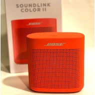 Bose SoundLink Color II 藍芽 防水 高音質