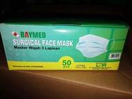 [Promo] Masker cantol baymed (masker medis)