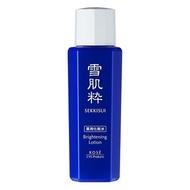日本【7-11限定】KOSE-雪肌粹 化妝水60ml-449617