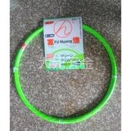 [大元五金]~含稅附發票~ 日本富煌牌 螢光蘋果綠 拉線器 導線器 入線器 穿線器 補線專用引線器 15M