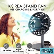 USB Fan / Portable fan / Table Fan