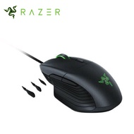 Razer Basilisk 巴塞利斯蛇 5G光學電競滑鼠/有線/16000dpi/RGB