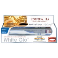 White Glo Coffee And Tea Toothpaste 咖啡和茶牙膏 150g ~澳洲代購