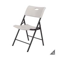 Lifetime 塑膠折疊椅*2張