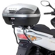 『獵豹』現貨Givi SR91 專用後箱架(含底盤)-適用 Kymco Xciting R 300 -500 (2009-2014)