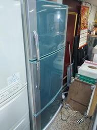 大戶藥師~二手中古西屋560公升冰箱,保固3個月,line帳號chin0290