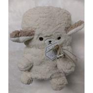 Kanaii boom綿羊被