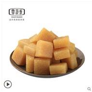 【悠悠小吃店】零食季百草秋梨膏糖500g手工清涼胖大海潤喉糖砂板糖正宗零食糖果