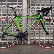 [SPRINT 70]XDS ULTRA LIGHT WEIGHT CARBON FORK ROAD BIKE WITH SHIMANO 105 EQUIPMENT(22SPEED)