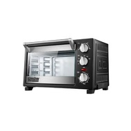 MORRIES 18L ELECTRIC OVEN, MS18EOV OR