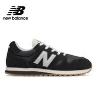 【NEW BALANCE】NB 復古鞋_男鞋/女鞋_黑色_U520CB-D楦 運動 休閒 潮流 時尚