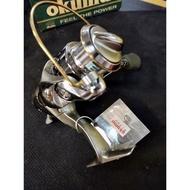 出清!!Okuma EPIX EF1000K 紡車捲線器