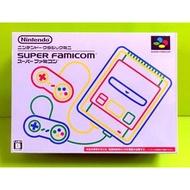 [現金價] 現貨 超級任天堂 MINI 超任 Super Famicom mini 日版 SFC  Mini Sfc
