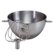{老美限時購} kitchenaid 3QT鋼盆與地球組 5qt,6qt,7qt,8qt 升降式 攪拌機 KN3CW.