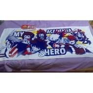 我的英雄學院 一番賞 最後賞 浴巾