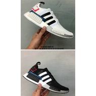 誠品代購 Adidas NMD R1 Boost  白紅 黑紅 黑白 日文 日本限定 男女鞋 EF2357 EF0753