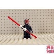LEGO 樂高星球大戰人仔SW808 達斯摩爾75169