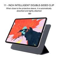 เคสไอแพดโปร 11 / 12.9 2018 / Case iPad Pro 11 2018 / เคส iPad Pro 11 2018 มีที่เก็บปากกา (Apple Pencil 2) [MG]