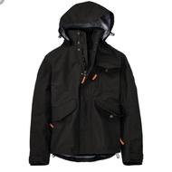 Timberland三合一抗風防水保暖外套